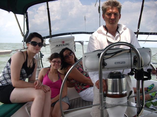 boat 124